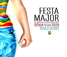 Festa Major - Bous a la mar