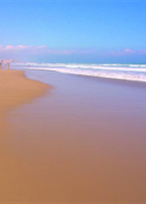 Playas Y Calas Playa De La Mata Torrevieja