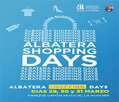 Albatera Shopping Days