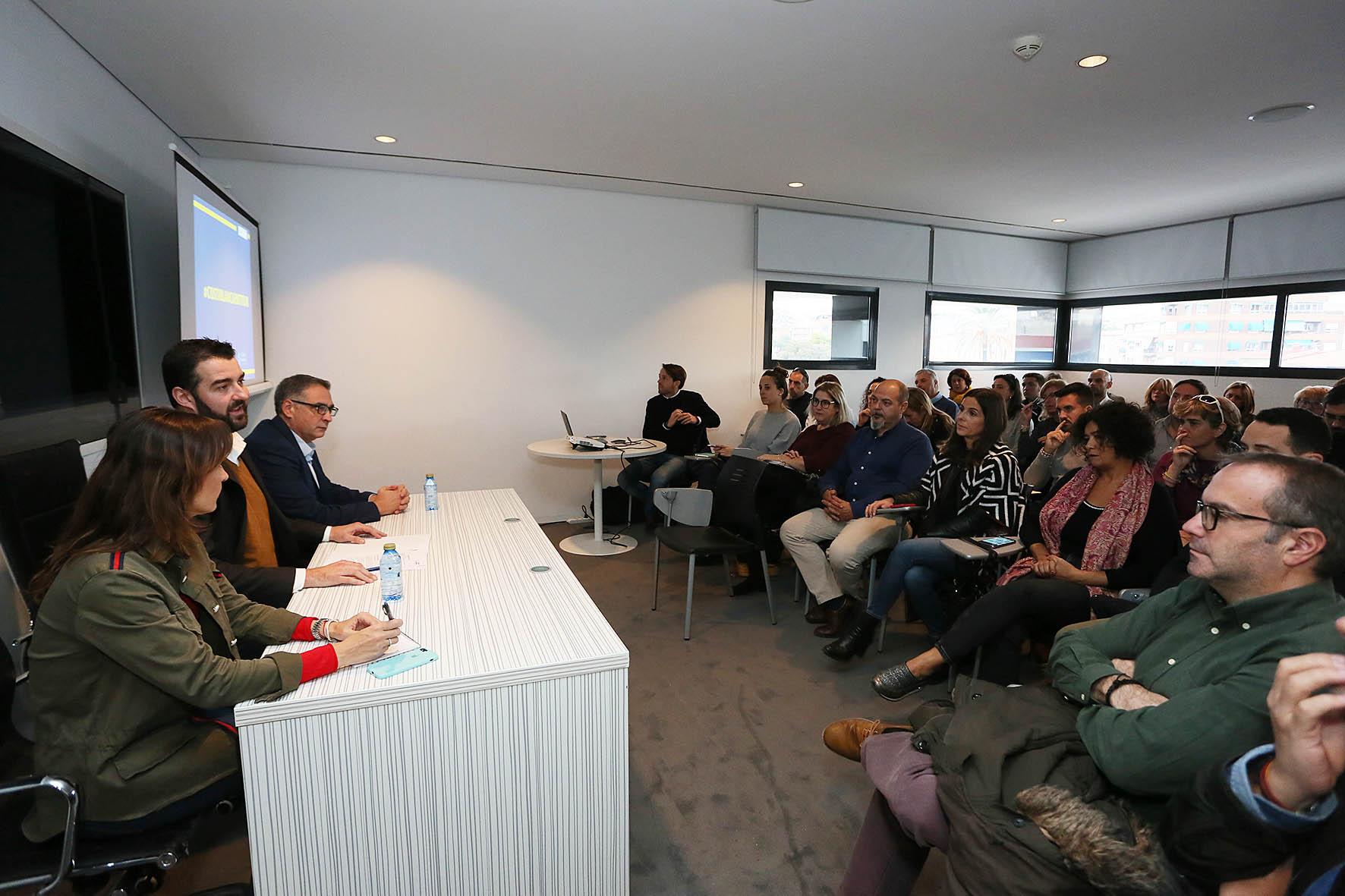 La Costa Blanca ultima el calendario de acciones promocionales que desarrollará en FITUR 2020