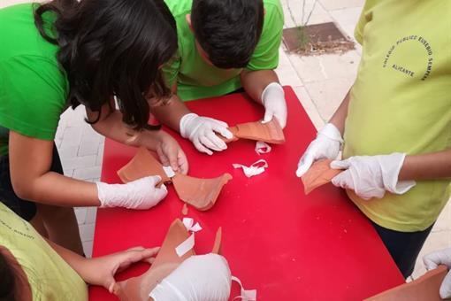 El MARQ inicia el lunes un programa de actividades de Semana Santa para realizar desde casa