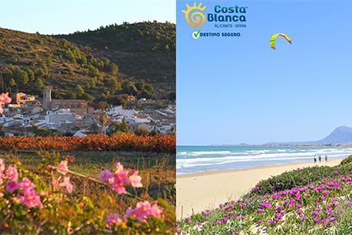 La Diputación lanza una campaña para promocionar la provincia como destino turístico seguro