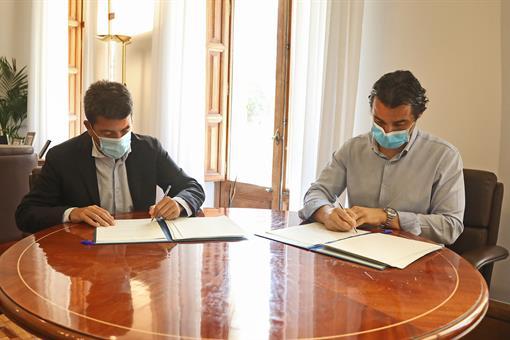 El Patronato Costa Blanca impulsa con 65.000 euros el Certamen Internacional de Habaneras y Polifonía de Torrevieja