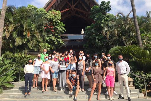 El Patronato Costa Blanca activa su plan operativo para recuperar turistas internacionales con certificados Covid