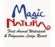 Magic Natura Bungalow Park