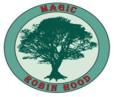 Magic Robin Hood